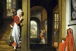 Нидерландским музеям угрожает крупнейший иск