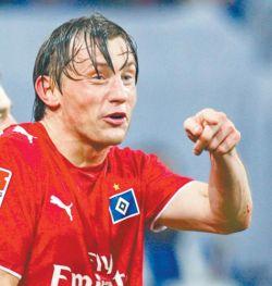 Ивица Олич: Я возвращаюсь в Россию!