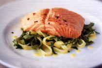 Жирная рыба защищает детей от диабета
