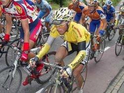 Михаил Игнатьев открыл счет российским медалям на ЧМ по велоспорту