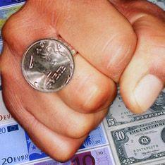 Путин создает финансово - экономический кулак