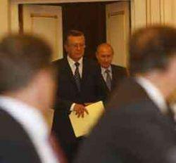 """Не из \""""питерских\"""" и не со \""""скамейки запасных\"""". По какому принципу Путин обновил правительство"""