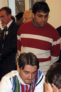 Ананд - новый Чемпион мира по шахматам?