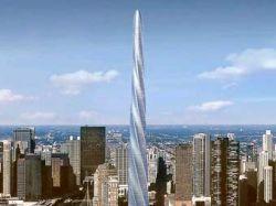 Пентхаус в высочайшем здании США продадут за 40 миллионов долларов