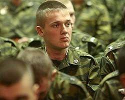 Главная военная прокуратура вызывает солдат-беглецов сдаться по-хорошему