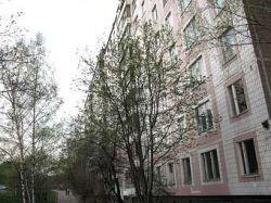 Ресин: Массовый снос девятиэтажек в Москве не рассматривается