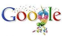 Интернет-поисковик Google отмечает день рождения