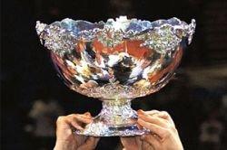 Финал Кубка Дэвиса состоится в Портленде
