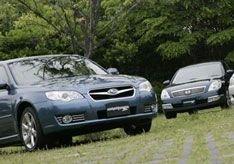 Японцы отзывают свои машины с американского рынка