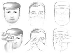 Арестованы грабители Студии Артемия Лебедева