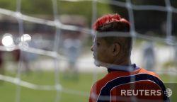 Гей-футбол в Аргентине (фото)