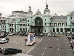 В Шереметьево с Белорусского без пробок