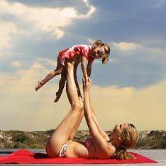 Гиперактивные мамы вредны для детей