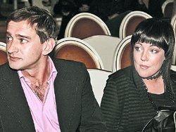 Жена Константина Хабенского находится в тяжелом состоянии
