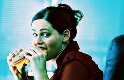 Питание в офисе: от гамбургера до кейтеринга
