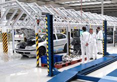 В Европе появится дешевый Lexus