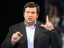 Телеведущий Соловьев рискует повторить судьбу телемагната Гусинского