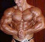 У части человечества мускулы изменились в результате мутации