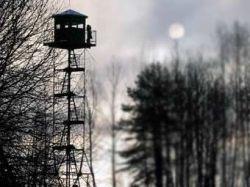 Финляндия закрывает границу с Россией