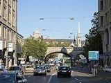 Туристы-самоубийцы выбирают Швейцарию