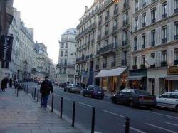 Улица будущего