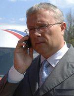 Правительство Москвы предложило Лебедеву стать преемником Лужкова