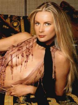 Ирина Григорьева: от девушки Playboy до звезды мыльных опер (фото)