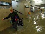 Италию затопило