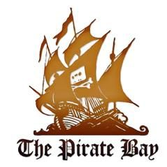 The Pirate Bay ругается с медиакомпаниями