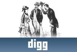 Пользователи Digg.com смогут фильтровать материалы