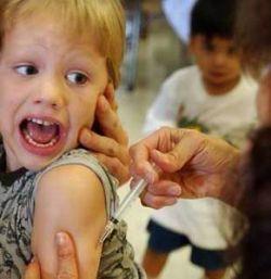 Вакцины не виноваты в нарушении речевых навыков у детей