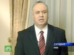 Глава МВД Украины передал генпрокурору доказательства своего отравления