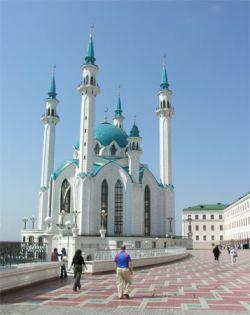 Мечетям дадут статус памятников федерального значения