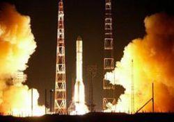 "Казахстан подсчитал ущерб от падения ракеты-носителя \""Протон-М\"""
