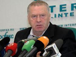 Вице-спикер Госдумы Жириновский: России не нужны иностранные наблюдатели на выборах