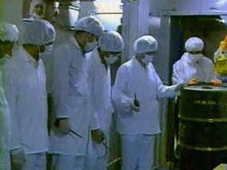 Иран тайно строит новый урановый завод