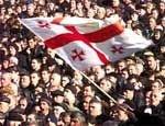 Грузию ждет еще одна революция под американским руководством