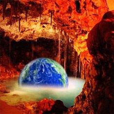 Источник жизни таится в глубине Земли