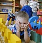 Благотворительные взносы родителей дошкольников стали системой