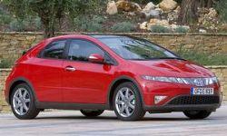 Honda и Toyota признали самыми экономичными автомобилями