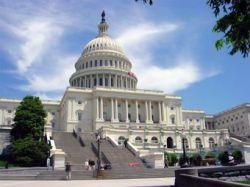 Конгресс США в очередной раз спас страну от дефолта