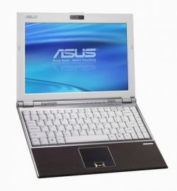Asustek готовит четыре новых мобильных компьютера