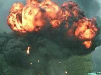Взрыв в Североморске носит криминальный характер