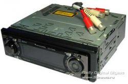 Автомобильный WMA/MP3/CD ресивер Panasonic CQ-C7301N