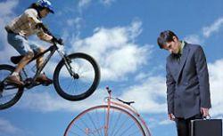 """Личный \""""Тур де Франс\"""". Выбираем правильный велосипед"""