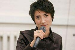 Певица Земфира презентовала новый альбом (фото)