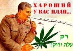 Путин курит план?