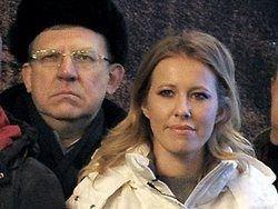 Кремль провел операцию по внедрению Собчак и Кудрина в оппозицию
