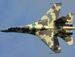 Российский Су-35 с лёгкостью превзошел американский F-35