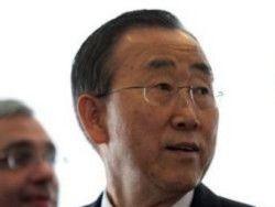 Пан Ги Мун обвинил Сирию в несоблюдении плана Аннана